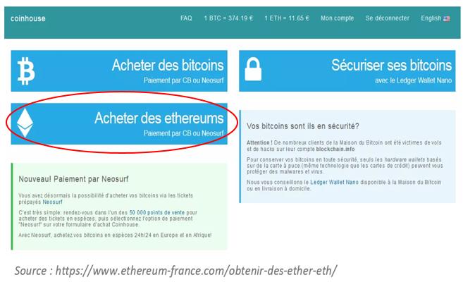 Monnaie Virtuelle L Ether Est Il Le Nouveau Bitcoin